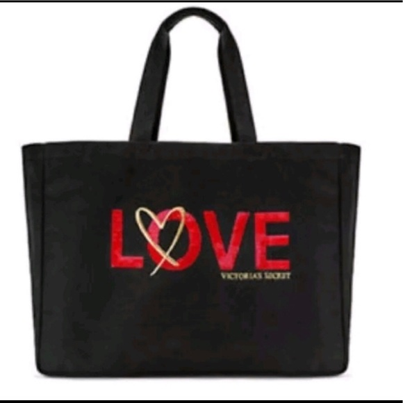 Victoria's Secret Handbags - Victoria Secret Tote Bag